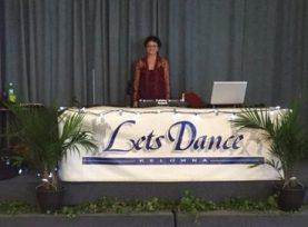Our DJ Carol